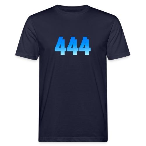 444 annonce que des Anges vous entourent. - T-shirt bio Homme