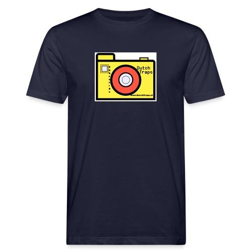 T-shirt DutchTraps - Mannen Bio-T-shirt
