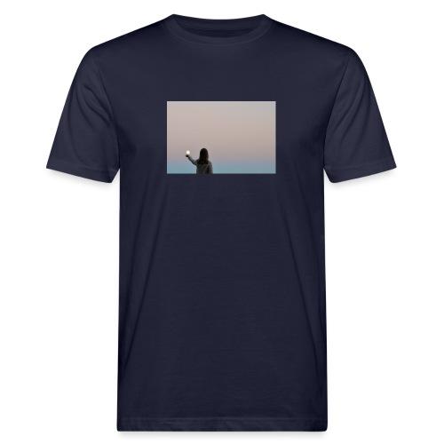 MOON - Miesten luonnonmukainen t-paita