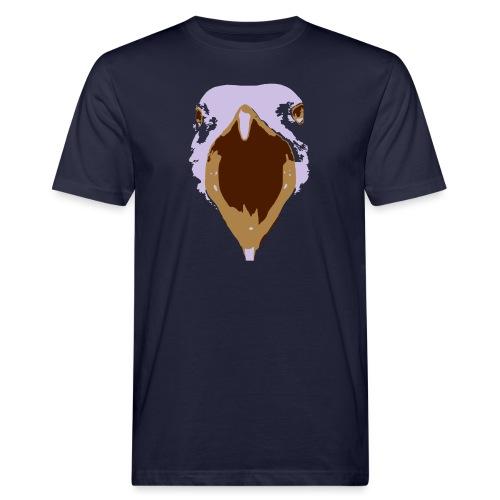 Ballybrack Seagull - Men's Organic T-Shirt