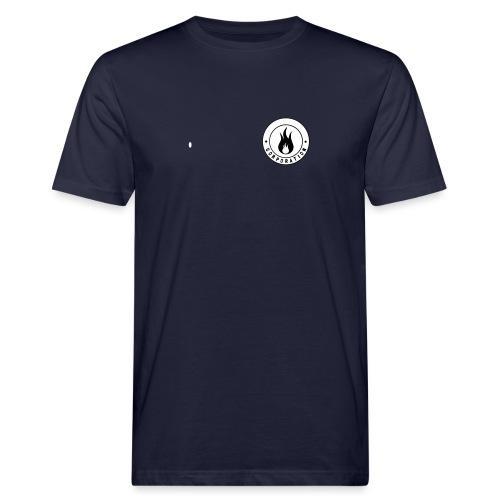 fuego pour blanc - T-shirt bio Homme