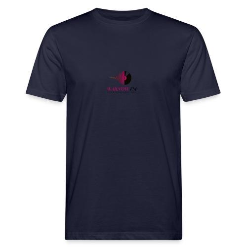 Red Sound - Männer Bio-T-Shirt