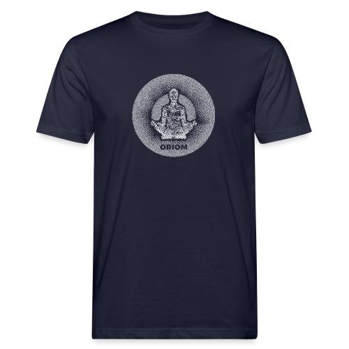 ORIOM - Star Man - Männer Bio-T-Shirt