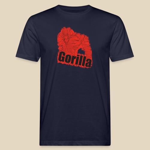 Red Gorilla - T-shirt bio Homme