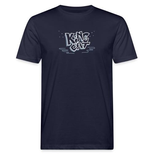 Nuff said - Mannen Bio-T-shirt