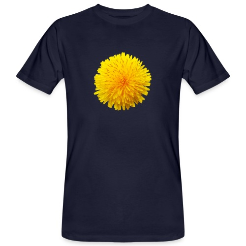 TIAN GREEN Garten - Loewenzahn 2020 - Männer Bio-T-Shirt