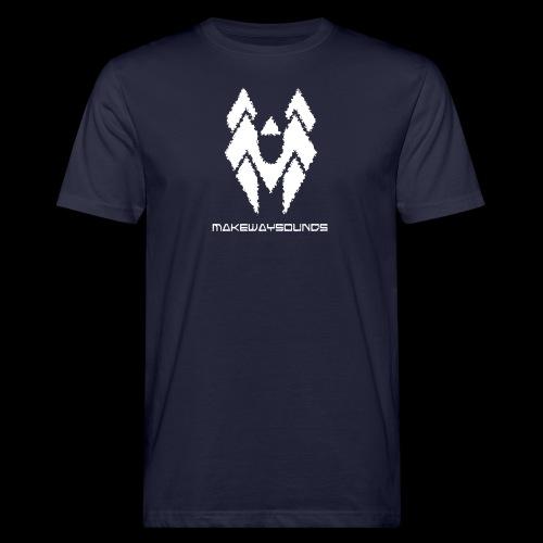 Wings - Miesten luonnonmukainen t-paita