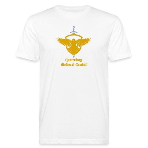 Club Logo - Men's Organic T-Shirt