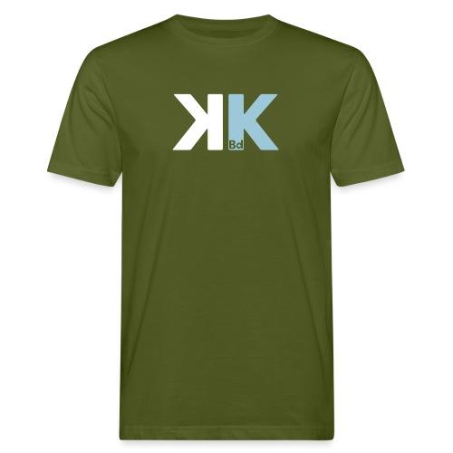 KKBd original - T-shirt bio Homme
