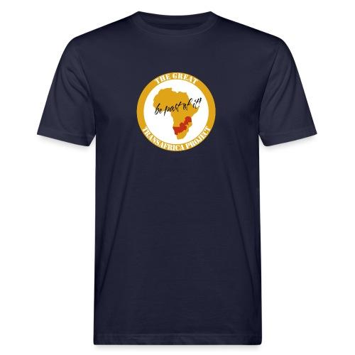 TGTAP-transparent - Männer Bio-T-Shirt
