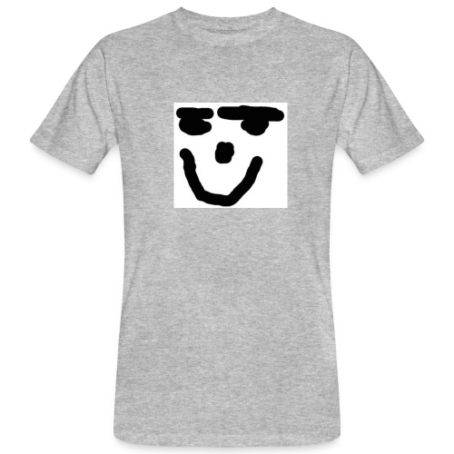 gladgubb - Ekologisk T-shirt herr