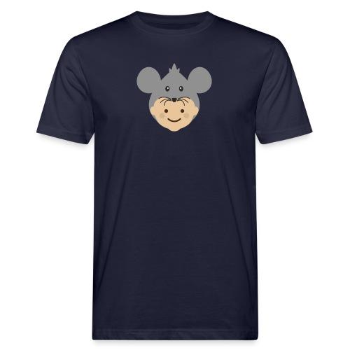 Mr Mousey   Ibbleobble - Men's Organic T-Shirt