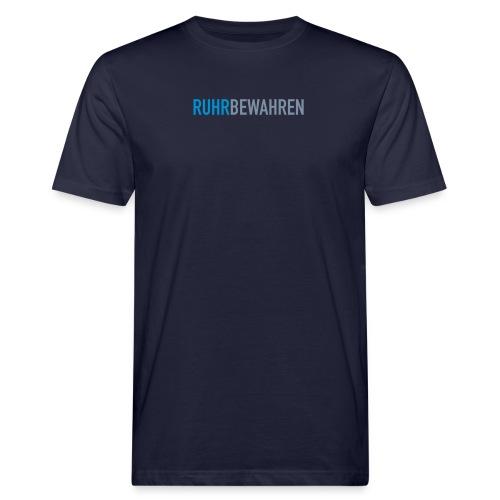 ruhrbewahren - Männer Bio-T-Shirt