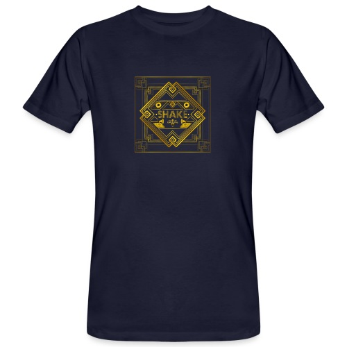 AlbumCover 2 - Men's Organic T-Shirt