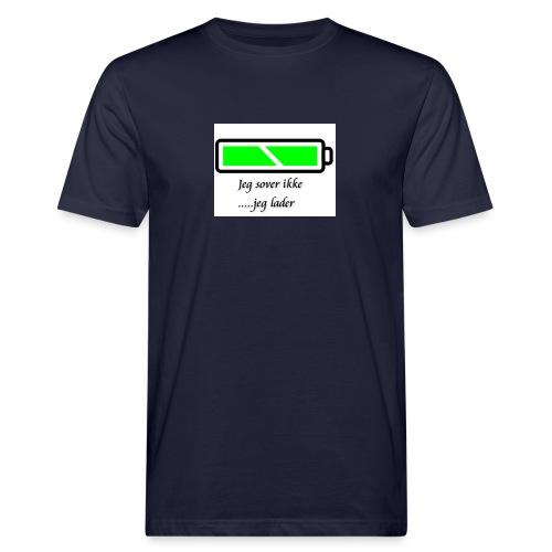 lader_2 - Økologisk T-skjorte for menn