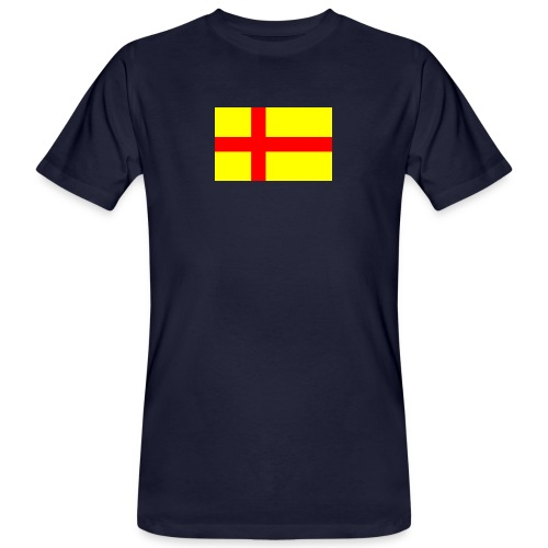 Rigens baner - Ekologisk T-shirt herr