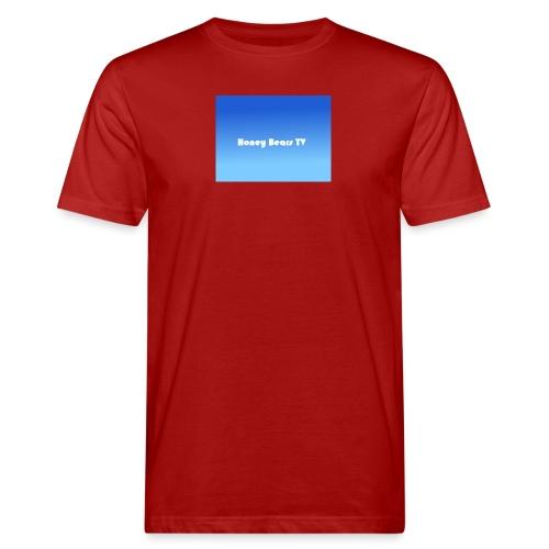 Honey Bears TV Merch - Men's Organic T-Shirt