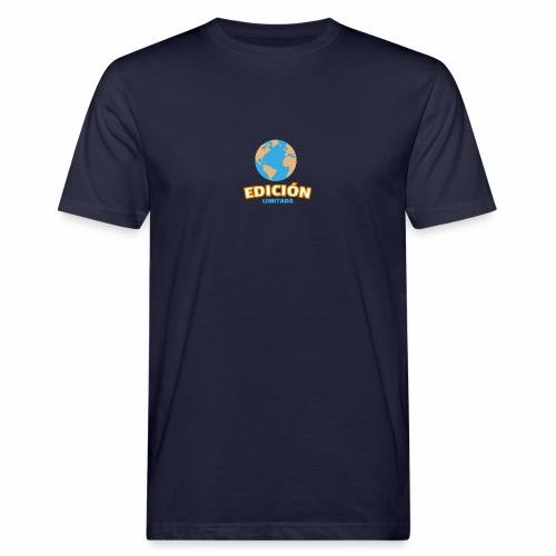 Edición Limitada - Camiseta ecológica hombre