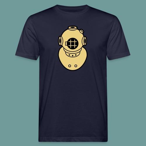 scaph_02 - T-shirt bio Homme
