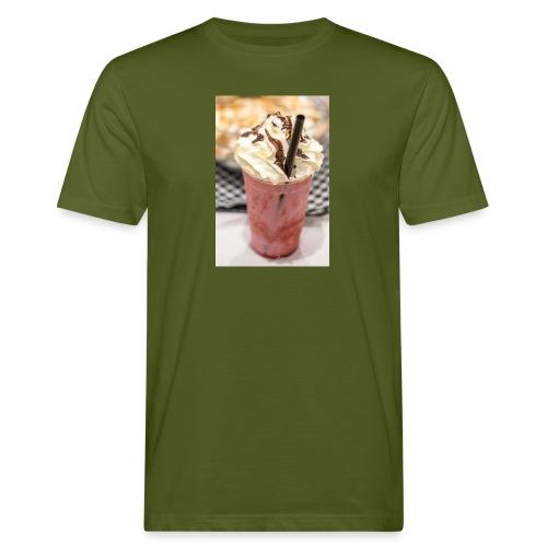 milkshake - T-shirt bio Homme