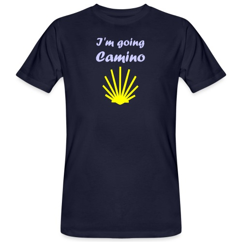 Going Camino - Organic mænd