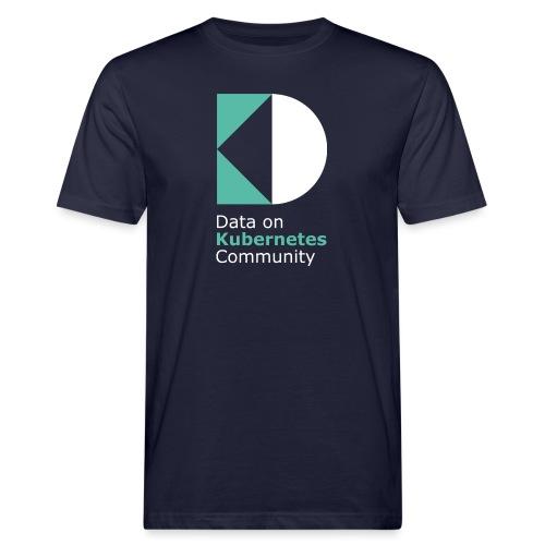 logoDockOK - Camiseta ecológica hombre