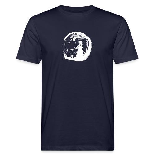 Guerrier Pacifique Basic - T-shirt bio Homme
