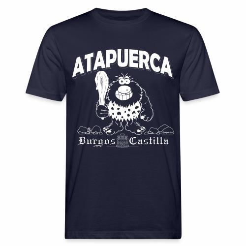 Dupi en Atapuerca - Camiseta ecológica hombre