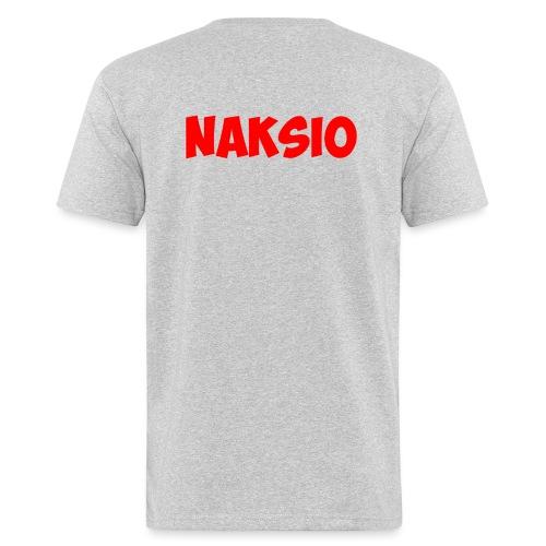 T-shirt NAKSIO - T-shirt bio Homme
