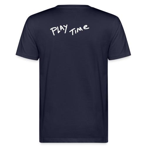 Play Time Tshirt - Men's Organic T-Shirt