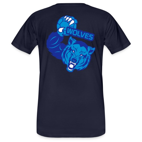 Wolves Handball - T-shirt bio Homme