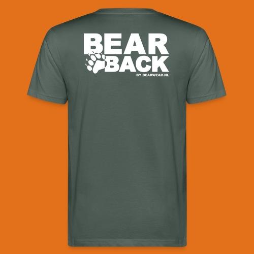 bearback new - Men's Organic T-Shirt