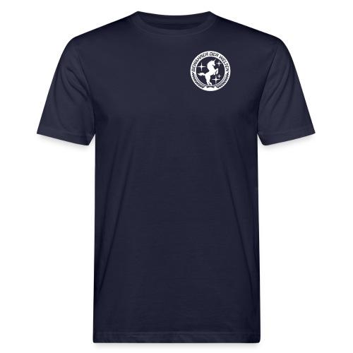 Bdw-Tag-klein - Männer Bio-T-Shirt