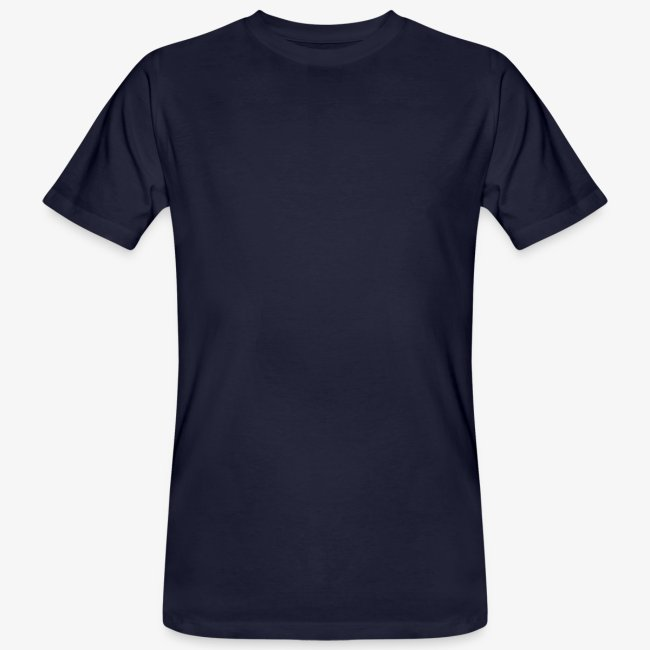 Vorschau: Dein Hufschlag - Männer Bio-T-Shirt