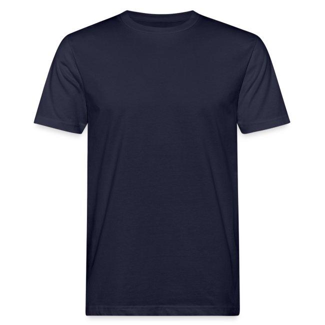 Vorschau: Pferde Herz - Männer Bio-T-Shirt