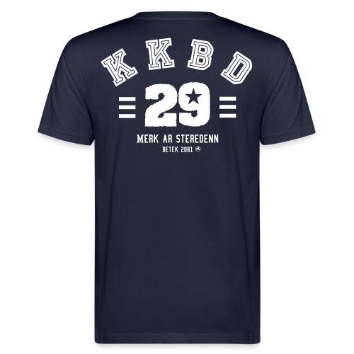 KKBd skol - T-shirt bio Homme
