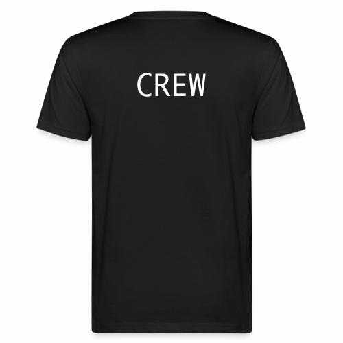 Crew Shirt - Männer Bio-T-Shirt