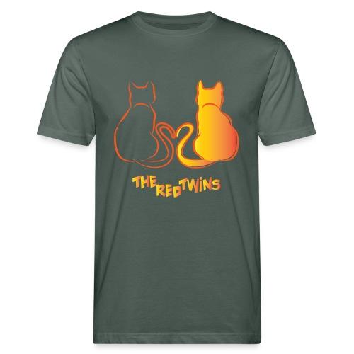 MDA 14 02 18 - T-shirt ecologica da uomo