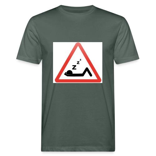 TEST1 Super Nubes - T-shirt bio Homme