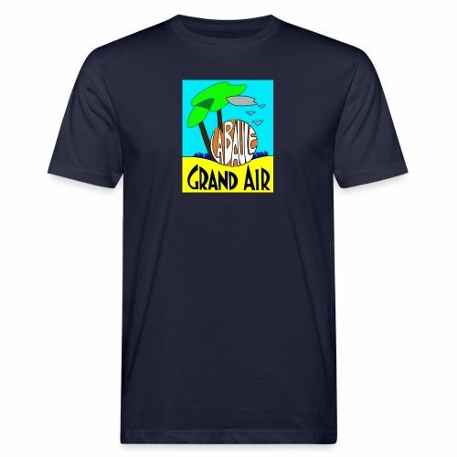 Grand-Air - T-shirt bio Homme