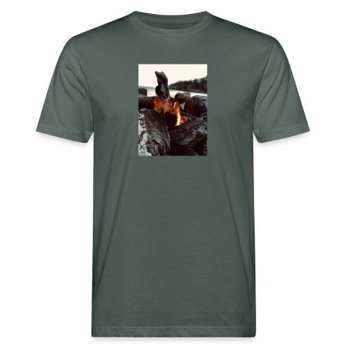 rigo poncio - Camiseta ecológica hombre