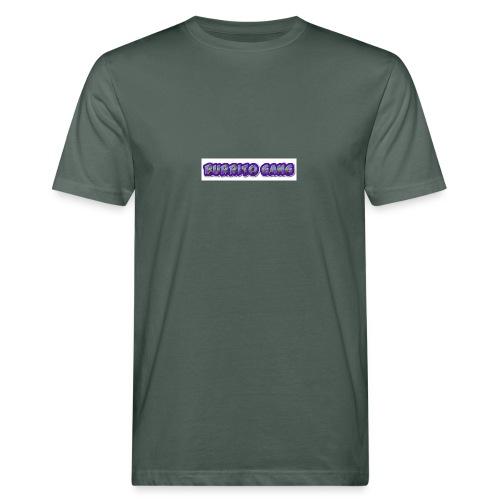 BURRITO GANG MALLISO - Miesten luonnonmukainen t-paita