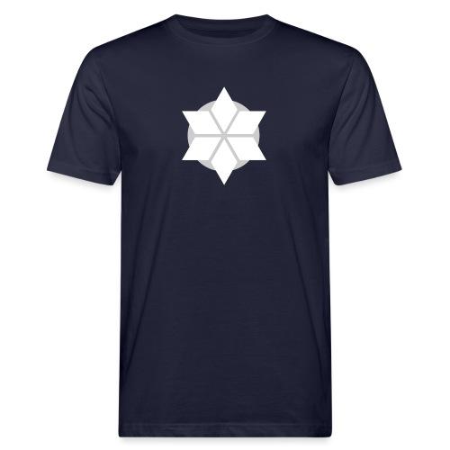 Morgonstjärnan - Ekologisk T-shirt herr