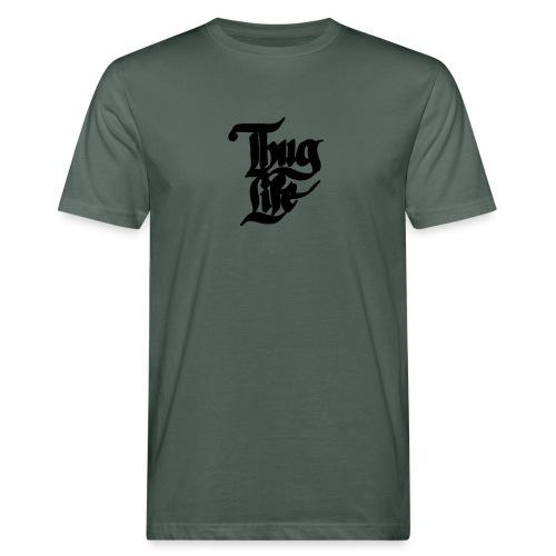 ThugLife - T-shirt bio Homme