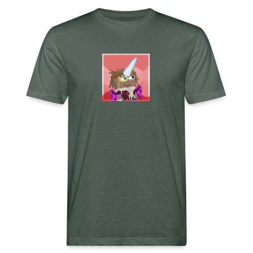 imdevilgt - Ekologisk T-shirt herr