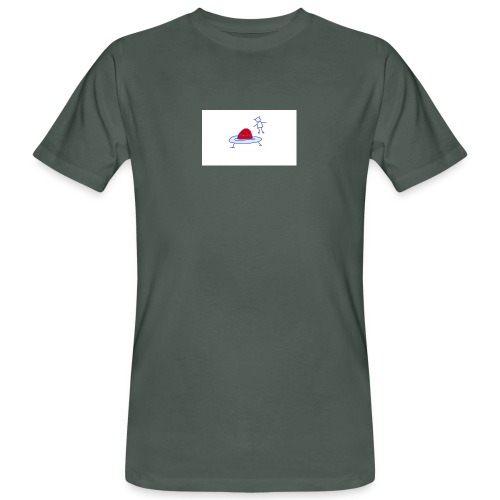 Project 3 - Camiseta ecológica hombre
