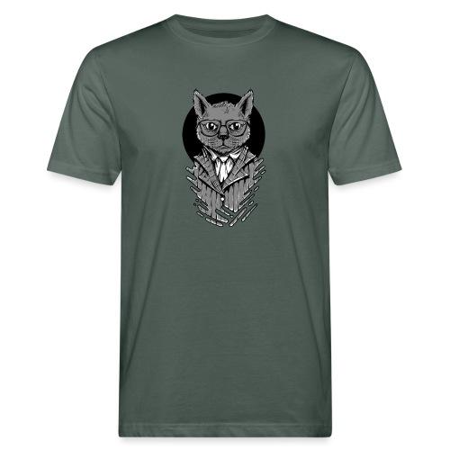 Caat - T-shirt ecologica da uomo