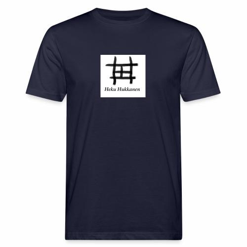taulu 2 - Miesten luonnonmukainen t-paita
