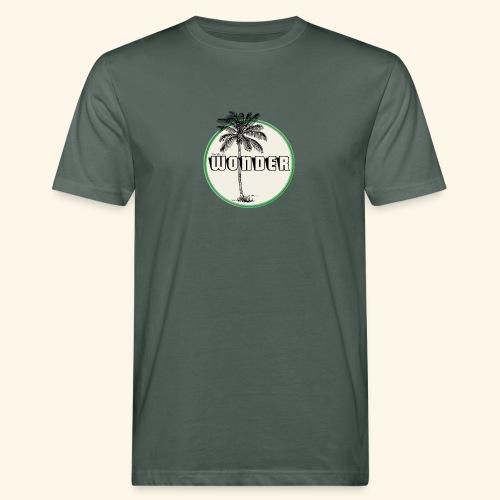 It make me wonder - T-shirt bio Homme