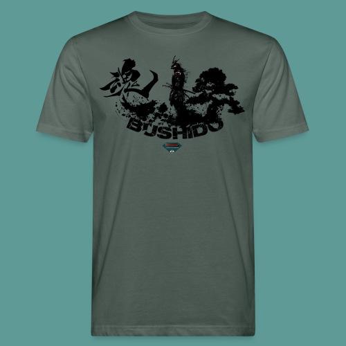 Mutagene Bushido - T-shirt bio Homme